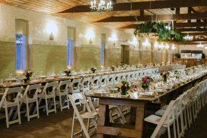 The Moloney Room Wedding Venue